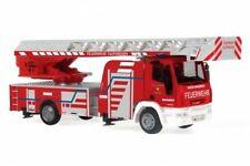 Feuerwehr Modellautos, - LKWs & -Busse von Magirus im Maßstab 1:87