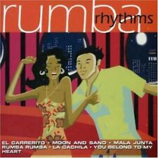 Rumba Rhythms (2005)   CD   Ernesto Lecuona, Carlos Molina, Johnny Rodriguez,...
