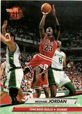 1992-93 Ultra #27 Michael Jordan Chicago Bulls
