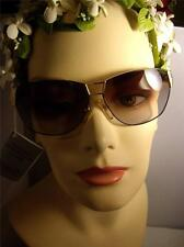 Christian Dior 2761 49 Sunglasses/ Eyeglasses Frame, Orig. Vintage 80s, Austria