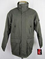 IZOD Men's Weekender Systems Jacket 3-in-1 Olive/Khaki Outerwear (M, L, XL, 2XL)