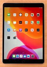 Apple iPad Pro 2nd Gen. 512GB, Wi-Fi, 10.5 in - Space Grey (R119)