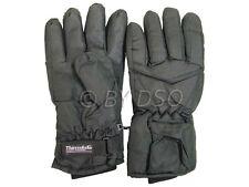 Homme gants chauffants 3M thinsulate