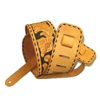 Leather Guitar Strap Kit 44421-00