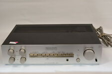 Luxman L-2 Stereo Integrated Amplifier - Made Japan Vintage
