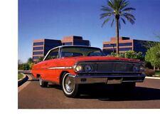 1964 FORD GALAXIE 500/XL ~ NICE CALENDAR PHOTO / PICTURE / AD
