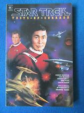 More details for star trek - tests of courage - graphic novel - titan books - 1994