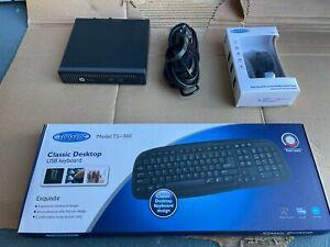 HP ProDesk 600 G1 DM Mini Computer BUSINESS