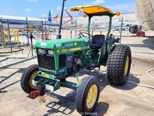 New listing John Deere 1050 Diesel Tractor Utility Ag Farm Pto Rops bidadoo -Repair