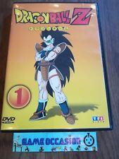 DRAGONBALL DRAGON BALL Z VOLUME 1 DVD VF