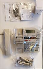 NOS Aastra 9316CW A0674338 Nortel Meridian office display phone - Cham Grey