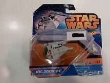 Star Wars Rebel Snowspeeder - Mattel CGW52 - Come Nuovo