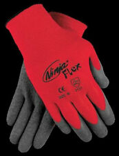 Memphis Large Ninja Flex 15 Gauge Coated Work Gloves N9680L In Stock!!