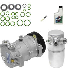 New A/C Compressor / Drier / valve / Oring /Oi KT 3239 K1500 C1500 K1500 K2500