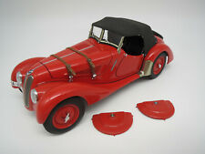 AutoArt  BMW  328  (rot) 1:18  ohne Verpackung !