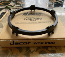 Dacor Wok Ring Model Awr Cast Iron For Sgm And Sgg Gas Range 5 Finger Grates New