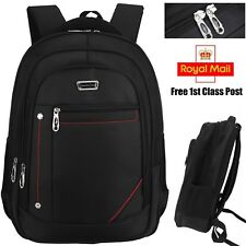 29 Litre Wall Street Business Travel Hand Luggage Laptop Backpack Rucksack Bag