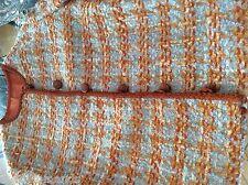 CUSTOM Linton Tweed Wool 2-Piece Women's Suit - See Measurements