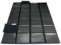 NEW PowerFilm F16-3600 60 Watt Portable Foldable Solar Panel /w Device Charger