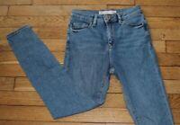 ASOS  Jeans pour Femme W 25 - L 32 Taille Fr 34 (Réf #V040)