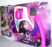 Nerf Rebelle Flipside Spielzeug Bogen mit 10 Dards von Hasbro B7455 für Mädchen