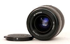 Nikon AF Nikkor 3,3-4,5 / 35-70mm #4152635 für FX und DX