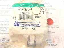 Telemecanique ZB4BL2 Push Button Black