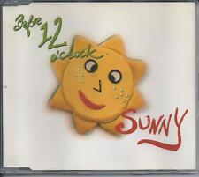 BEFORE 12 O' CLOCK - Sunny CDM 6TR House Trance 1995 HOLLAND VERY RARE!!