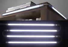 LED Licht Leiste 174cm Unterbau Leuchte Band Regal Schrank Beleuchtung U11-1 6er