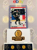 1990 Score Mike Modano #120 RC Rookie NM/M MINT Hockey Card