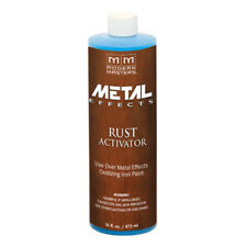Modern Masters Metal Effects Rust Activator PA904 16oz