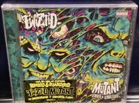 Twiztid - Mutant Remixed & Remastered CD SEALED insane clown posse boondox mne
