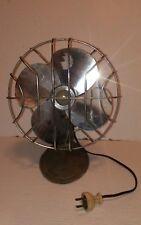 Vintage Mid-century fan Modern WORKS