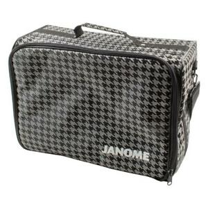 NEW JANOME SEWING MACHINE CARRYING BAG FREE UK DELIVERY