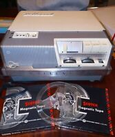 Wollensak Stereo Tape Magnetic Recorder Reel to Reel Model T-1515 Vintage
