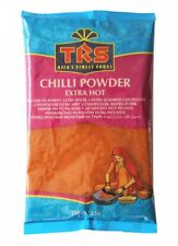 (1,09�'�/100g) [ 100g ] TRS Chili Pulver EXTRA SCHARF / Chilli Powder Extra Hot