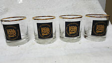 """4) BELL TELEPHONE """"The Telephone Centennial"""" 1876-1976 COCKTAIL GLASS-100 Years"""