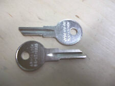 Early-Auto-Vintage-Keys-Ignition Keys-Door Keys-Locksmith-Keys by Code Number