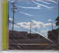 (DM106) The Unconscious Collective, Weather Of The Future - 2000 sealed CD