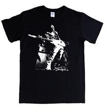 JIMI HENDRIX T-shirt S - 5XL rock 60's guitar experience jimmy MENS LADIES KIDS