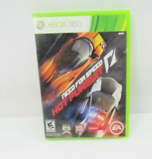 Need for Speed: Hot Pursuit (Microsoft Xbox 360, 2010)