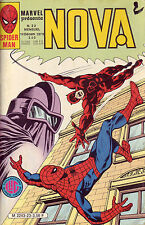 BD ! Nova N°23 ! Ed Lug ! décembre 1979 ! CBD 2