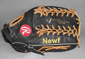 "Rawlings PRO-TB Heart of the Hide ""NEWF"" USA made leather baseball glove 12.5"""