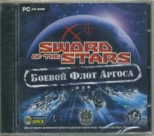 SWORD OF THE STARS: Боевой флот Аргоса | Argos Naval Yard | PC CD RUSSIAN