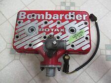 94 Ski Doo Formula Z 583 L/C Snowmobile Cylinder Head 95 ?
