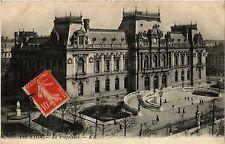 CPA LYON La Préfecture (442765)
