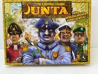 Junta von Pegasus Spiele Große Ausgabe Gesellschafts Brett Taktik Strategie