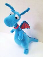 "Stuffy Dragon Plush Disney Doc McStuffins Junior 8.5"" Stuffed Animal Toy"