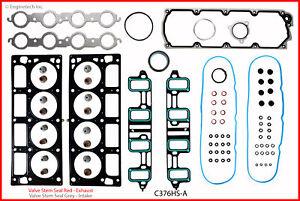 08-09 Hummer 6.2L  Head Gasket Set
