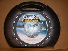 SNOW/TIRE CHAINS, CAMPBELL  #1130,195/65-15,195/70-14,195/70-15,195/75R14
